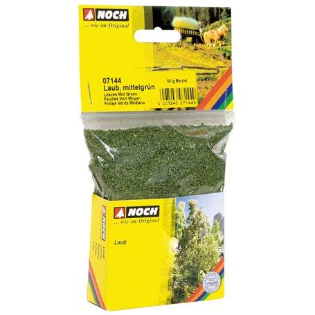 Noch 07144 Löv, limelöv, mellangrön, 50 gram i påse