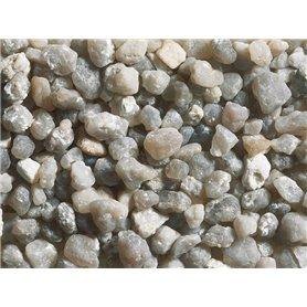 """Noch 09214 Rullstenar (Boulders), medium, """"Neckar"""", 250 gram i påse"""