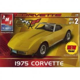 AMT 31813 Corvette 1975