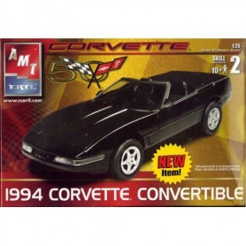 AMT 31826 Corvette Convertible 1994