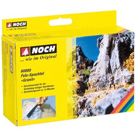 """Noch 60880 Spackel """"Granit"""", 400 gram"""