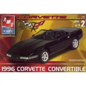 AMT 31831 Corvette Convertible 1996