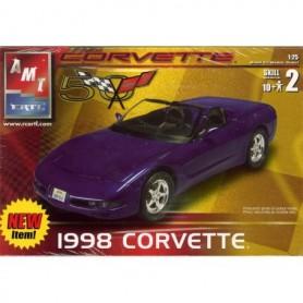 AMT 31816 Corvette 1998
