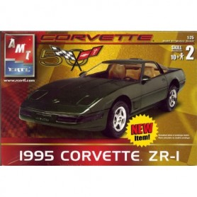 AMT 31827 Corvette ZR-1 1995