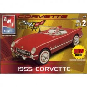 AMT 31823 Corvette 1955