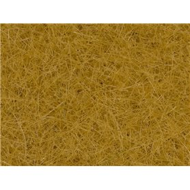 Noch 08362 Statiskt gräs, beige, 4 mm, 20 gram i påse