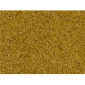 Noch 08362 Statiskt gräs, beige, 6 mm, 20 gram i påse