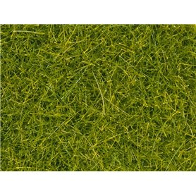 Noch 08363 Statiskt gräs, ljusgrön, 4 mm, 20 gram i påse