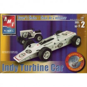 AMT 31919 Indy Turbine Car