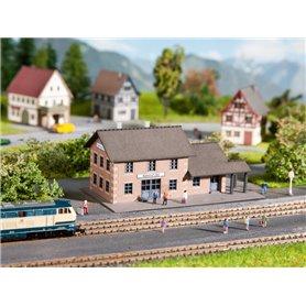 """Noch 44305 Station """"Zeil"""""""