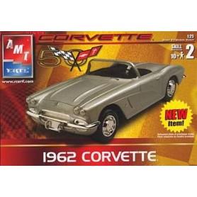 AMT 31824 Corvette 1962
