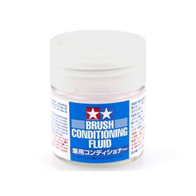 Tamiya 87181 Brush Conditioning Fluid