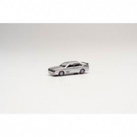 Herpa 033336-004 Audi Quattro, silver metallic