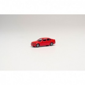 Herpa 012416-007 Herpa MiniKit. BMW 3er™ Limousine E46, light red