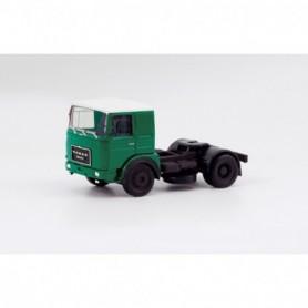 Herpa 310550-002 Roman Diesel 4×2 rigid tractor, dark green white