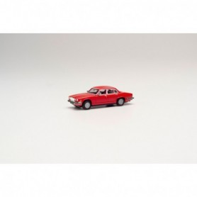 Herpa 420587 Jaguar XJ 6, red