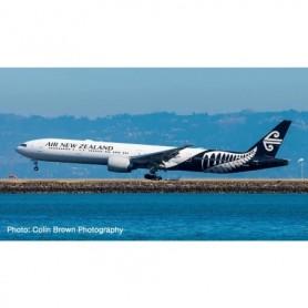 Herpa Wings 534536 Flygplan Air New Zealand Boeing 777-300ER – ZK-OKS