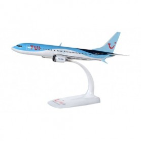"Herpa Wings 612760 Flygplan TUIfly Germany Boeing 737 Max 8 – D-AMAX ""Mallorca"""