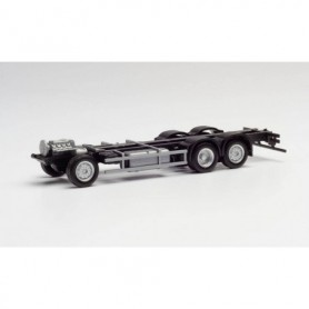 Herpa 085168 part service chassis Scania CR|CS truck for 7,45m built up