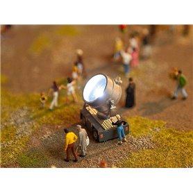Faller 140416 Transportable headlight