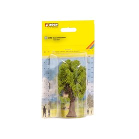 Noch 21766 Olive tree with Tree house, 10 cm