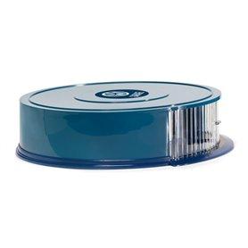 """Wiking 114002 Large circular garage """"VW"""""""