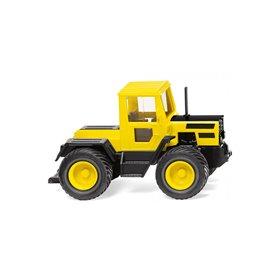 Wiking 38597 Traktor MB Trac - yellow
