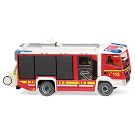 Wiking 61244 Fire brigade - AT LF (MAN TGM Euro 6/Rosenbauer)