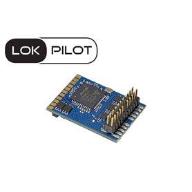 ESU 59622 LokPilot 5 DCC, PLUX22 NEM658, gauge H0 ,0