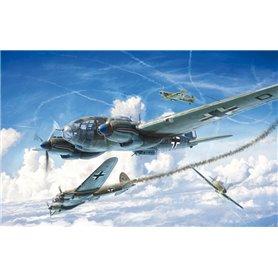 Italeri 1436 Flygplan Heinkel HE111H