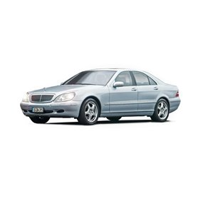 Italeri 3638 Mercedes Benz 600S