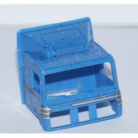 MBT 1301.2 Hytt Volvo F12, blå
