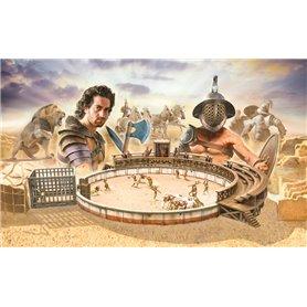 Italeri 6196 Gladiators Fight - Battle Set