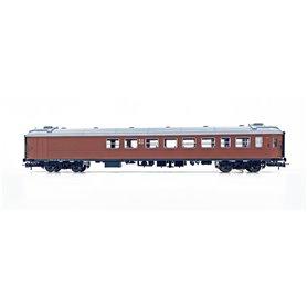 NMJ 206102 Personvagn SJ RB1-L 5190-3
