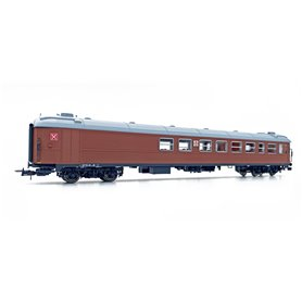 NMJ 206103 Personvagn SJ RB1 5189-5