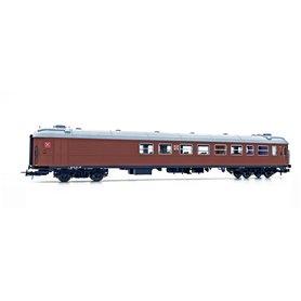 NMJ 206104 Personvagn SJ RB1 5167-7