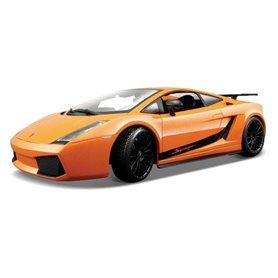 Maisto 31149 Lamborghini Gallardo Superleggera 2007, orange
