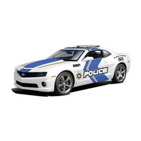 "Maisto 31161 Chevrolet Camaro SS 2010 ""Police"""