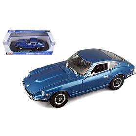 Maisto 31170 Datsun 240Z 1971, metallic blue