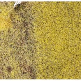 Faller 170776 Gräsfibrer, strågräs, höjd 6 mm, 30 gram