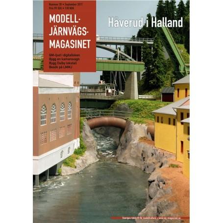 Media BOK267 MJ Magasinet Nr. 30/2017 September