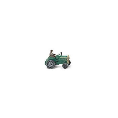 Wiking 87201 Traktor Hanomag WD