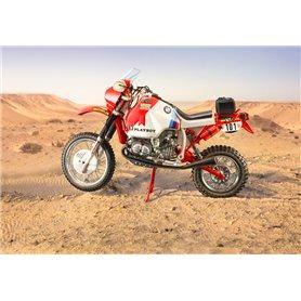 Italeri 4641 B.M.W. R80 G/S 1000 Paris Dakar 1985