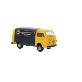 "Brekina 33546 VW T2 ""ASG"", 2: a versionen"