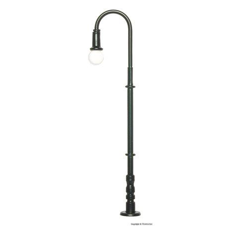 Viessmann 6112 Parklampa, enkel, höjd 85 mm