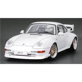 "Tamiya 24247 Porsche 911 GT2 Road Road Version ""Club Sport"""