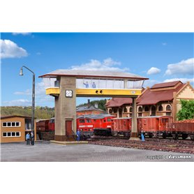 Vollmer 45739 Gantry mounted signal tower east