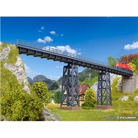 Vollmer 47318 Viaduct Kreuztal Halle