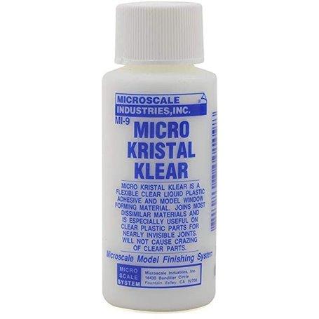Microscale MI-9 Micro Kristal Klear