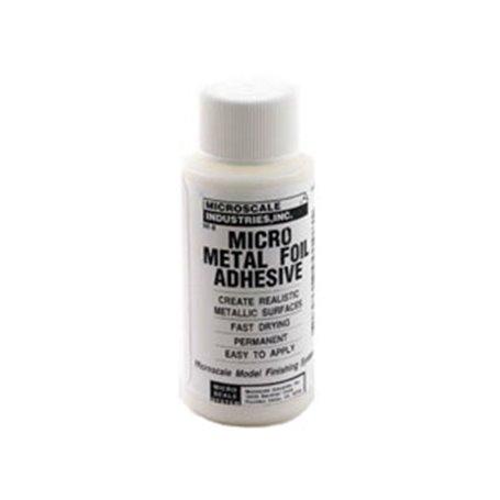 Microscale MI-8 Micro Metal Foil